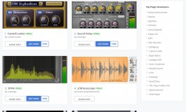 Splice Launches Massive Database of Free Music Production Plugins