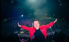 Celebrate  Tiësto's Birthday With His Best Trance Set Ever