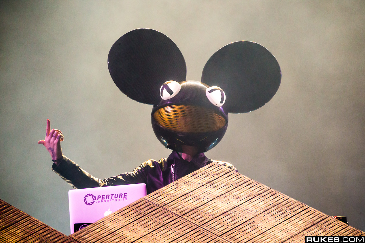 Deadmau5 Classic Gets Stunning Makeover By 18 Year Old Talent