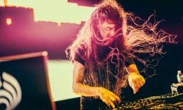"Celebrating Bassnectar's Birthday With His ""Best"" Tracks"