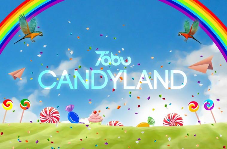 Tobu - Candyland [Free Download]   Your EDM