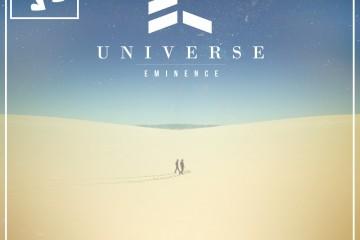 Eminence - Universe EP (Art)