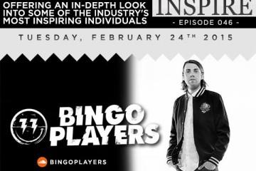 Episode 046 - Bingo Players