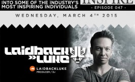 Aspire to Inspire 047: Laidback Luke