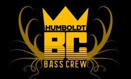 Humboldt Bass Crew -- Bass Crusade: Volume One [Free Download]
