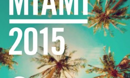 Toolroom Brings the Heat with Miami 2015 Compilation