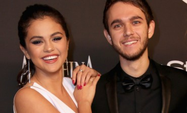 Zedd & Selena's First Track Will Own The Airwaves