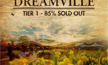 TomorrowWorld's DreamVille Is Almost Sold Out + 2014 DreamVille Recap Video