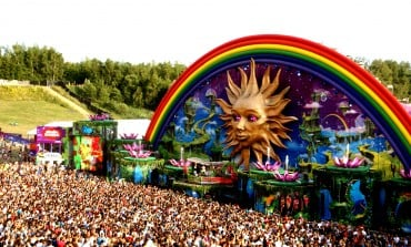 Tomorrowland Sells Out 5 Months In Advance