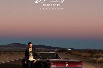 gareth emery drive refueled