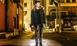 """Griz Drops New Single From Album, """"The Anthem"""""""