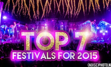 7 US Festivals to Look Out for in 2015 [Video]
