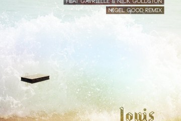 nigel good vivet louis save tonight remix