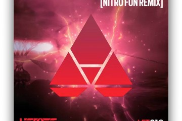 the disco fries ramuh nitro fun remix
