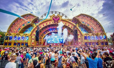 Tomorrowland Unveils First Phase Of Artists