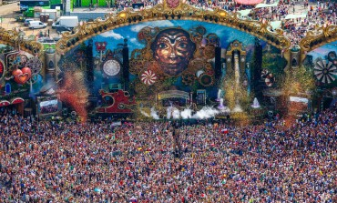 Tomorrowland Kicks Off New Festival With Hardwell, Armin Van Buuren & More