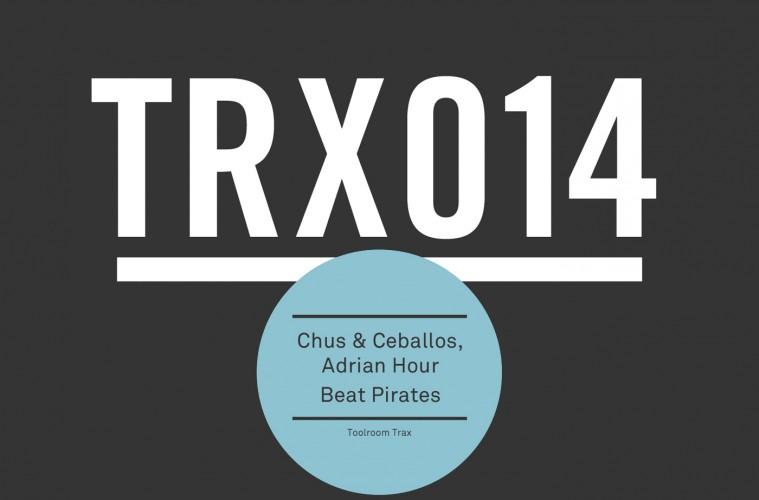 Chus & Ceballos, Adrian Hour - Beat Pirates