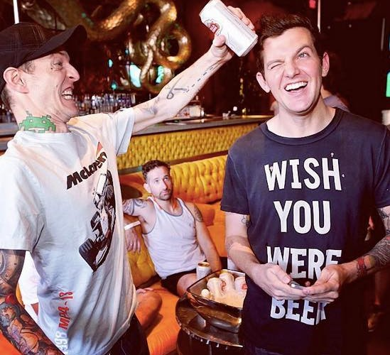 Deadmau5 Dillon Francis Select Winner For Some Chords Remix