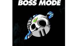 """Kayzo Gives """"Boss Mode"""" a Hard Upgrade"""