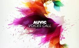 "Auvic's ""Voices Call"" Part I [Album Review]"