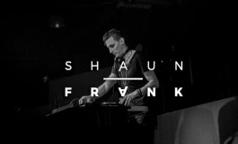 Shaun Frank Releases New Track With Dim Mak
