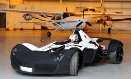 Deadmau5's New BAC Mono Supercar Gets First Test Run
