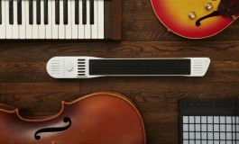 New MIDI Controller Makes Instruments Almost Obsolete