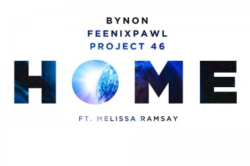 BYNON, Feenixpawl, & Project 46 - Home (Big image)