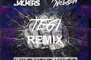 Bassjackers & Thomas Newson - Wave Your Hands (Tegi Remix)