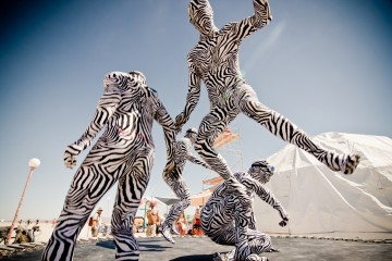 Burning-Man-performers