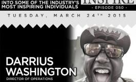 Aspire to Inspire 050: Darrius Washington