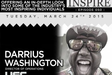 Episode 050 - Darrius Washington