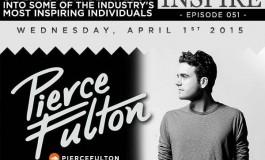 Aspire to Inspire Live Episode 11: Pierce Fulton