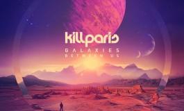 Kill Paris Reveals New Free Album