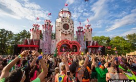 Mysteryland's First Phase Lineup is Massive