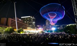 Phoenix Lights Delivers, Provides An Incredible Experience To Attendees