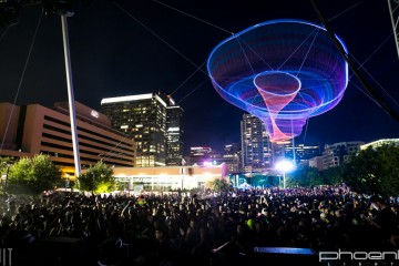 Phoenix Lights Festival - Sunday, March 22, 2015