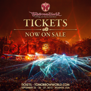 TomorrowworldTixOnSaleNow