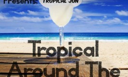 Tipsy Tortoise Releases Monthly Tropical House Mix