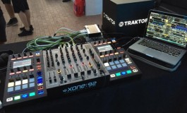 Native Instruments Unveils New Controller In Miami