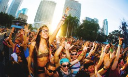 Fewer Arrests at Ultra 2015 Than Last Year