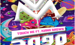 """Two Girls Killin' It: Venessa Michaels and Kiana Brown's """"Touch Me"""" [Free Download]"""