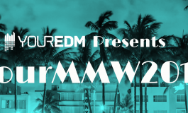 Black Butter Records and Area 10 Team Up for Miami Showcase
