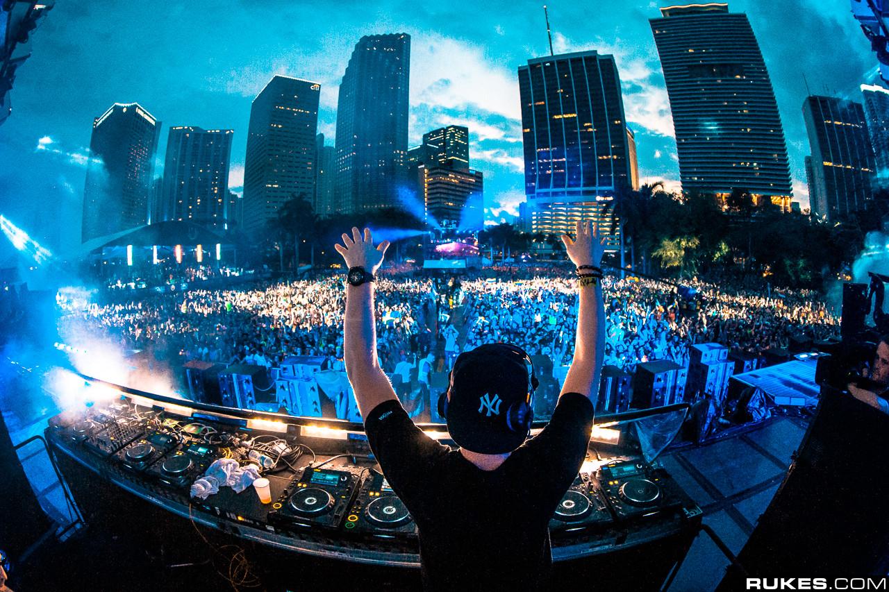 Avicii Hints At Possible New Album Stories Your Edm