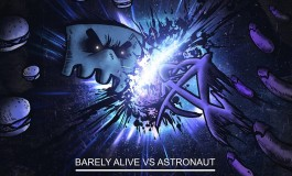 "Your EDM Exclusive: Astronaut & Barely Alive Talk About The Creation Of Their ""Rivals"" EP"