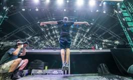 Martin Garrix Brings Usher For Special Ultra Music Festival Performance