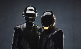 Skrillex and Daft Punk...In Space!