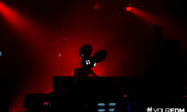 Deadmau5 Catalyzes Ontario Law Banning Orcas In Captivity