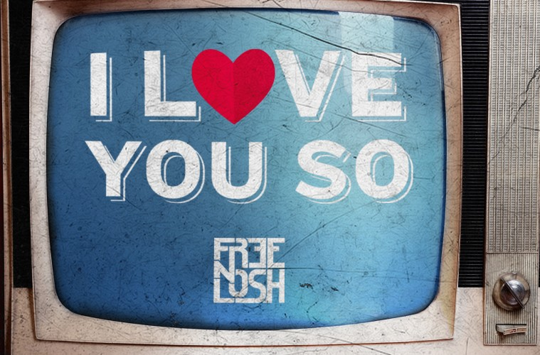 Free N Losh I Love You So [Free Download] Your EDM New Download Images About A Confused Lover