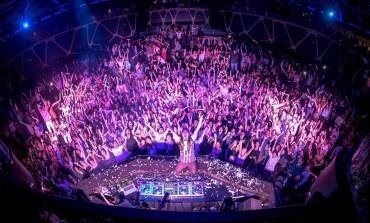 Vegas' Hakkasan Nightclub Reveals Memorial Day & EDC Weekend Lineups